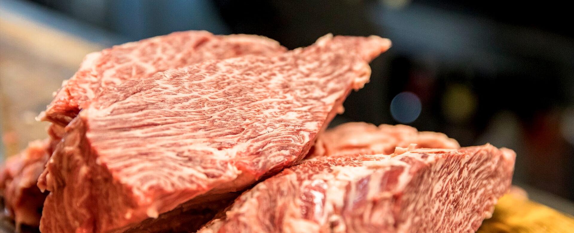 玉名市にある馬肉が旨い焼肉ダイニング「生成」